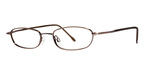 Modern Optical Timeless Antique Brown
