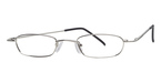 Royce International Eyewear GC-22 Shiny Silver