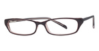 Capri Optics US 51 Brown Lavender