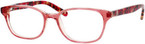 Banana Republic Coleen Rose / Red Marble