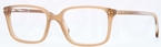 Brooks Brothers BB2013 Light Brown Matte Translucent