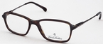 Brooks Brothers BB2015 Dark Tortoise
