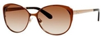 Kate Spade Cassia Brown with Brown Gradient Lenses