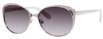 Kate Spade Cassia Grey with Grey Gradient Lenses