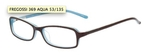 Continental Optical Imports Fregossi 369 Aqua
