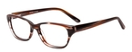 Continental Optical Imports Fregossi 396 Brown