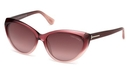 Tom Ford FT0231 Violet with Gradient Mirror Violet Lenses