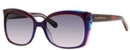 Kate Spade Gardenia Multi Crystal with Purple Gradient Lenses