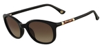 Michael Kors M2838S Bridget Black