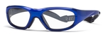 Liberty Sport Maxx-20 Bright Blue/Black