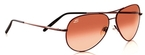 Classics Medium Aviator Henna with Drivers Gradient Lenses