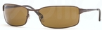 Ray Ban RB3269 Brown with Polarized Crystal Brown Lenses