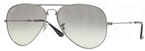 Ray Ban RB3479 Folding Wayfarer Gunmetal with Crystal Grey Gradient Lenses