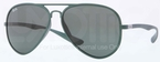 Ray Ban RB4180 Green with Green Lenses