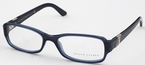 Ralph Lauren RL6075 Blue Transparent