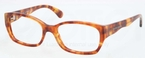 Ralph Lauren RL6098 Light Tortoise Effetto V