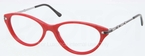 Ralph Lauren RL6099B Red