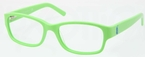 Ralph Lauren RL6103 ACID GREEN