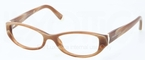 Ralph Lauren RL6108 Brown Horn Vintage Effect