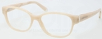 Ralph Lauren RL6112 Shiny Cream Horn