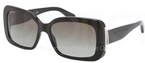 Ralph Lauren RL8092 Black