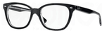 Ray Ban Glasses RX5310 Top BLACK on Transparent
