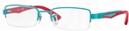 Ray Ban Glasses RX6264 Turquoise