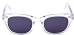 Shuron Sidewinder Crystal with Gray Lenses