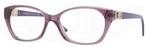 Versace VE3170B Transparent Violet