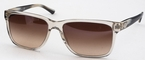 Versace VE4249 Gray Transparent