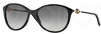 Versace VE4251 Black with Grey Gradient Lenses