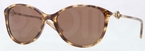 Versace VE4251 Spotted Havana w/ Brown Lenses