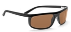 Classics Velino Shiny Black with Drivers Lenses