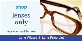 shop lenses only